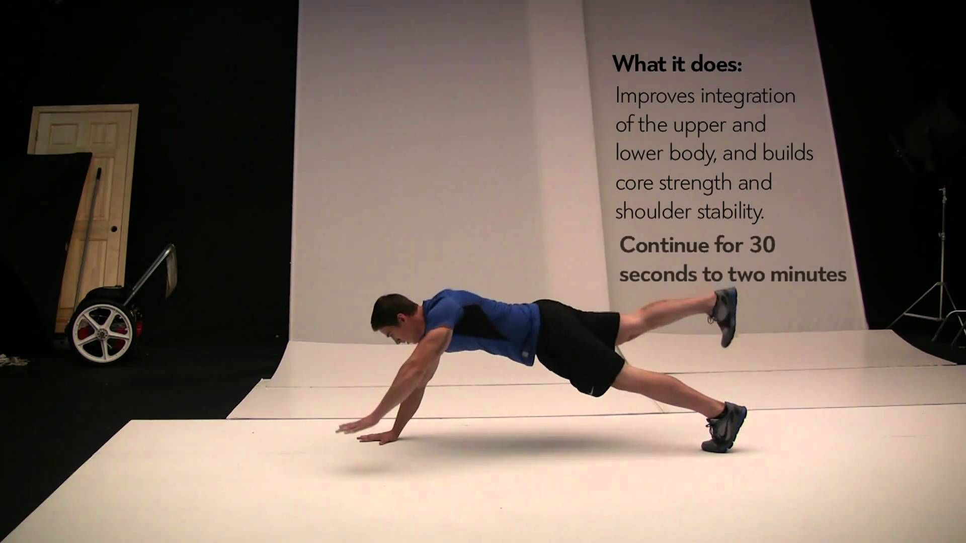 Exuberant Animal Primal Workout (With images) Animal