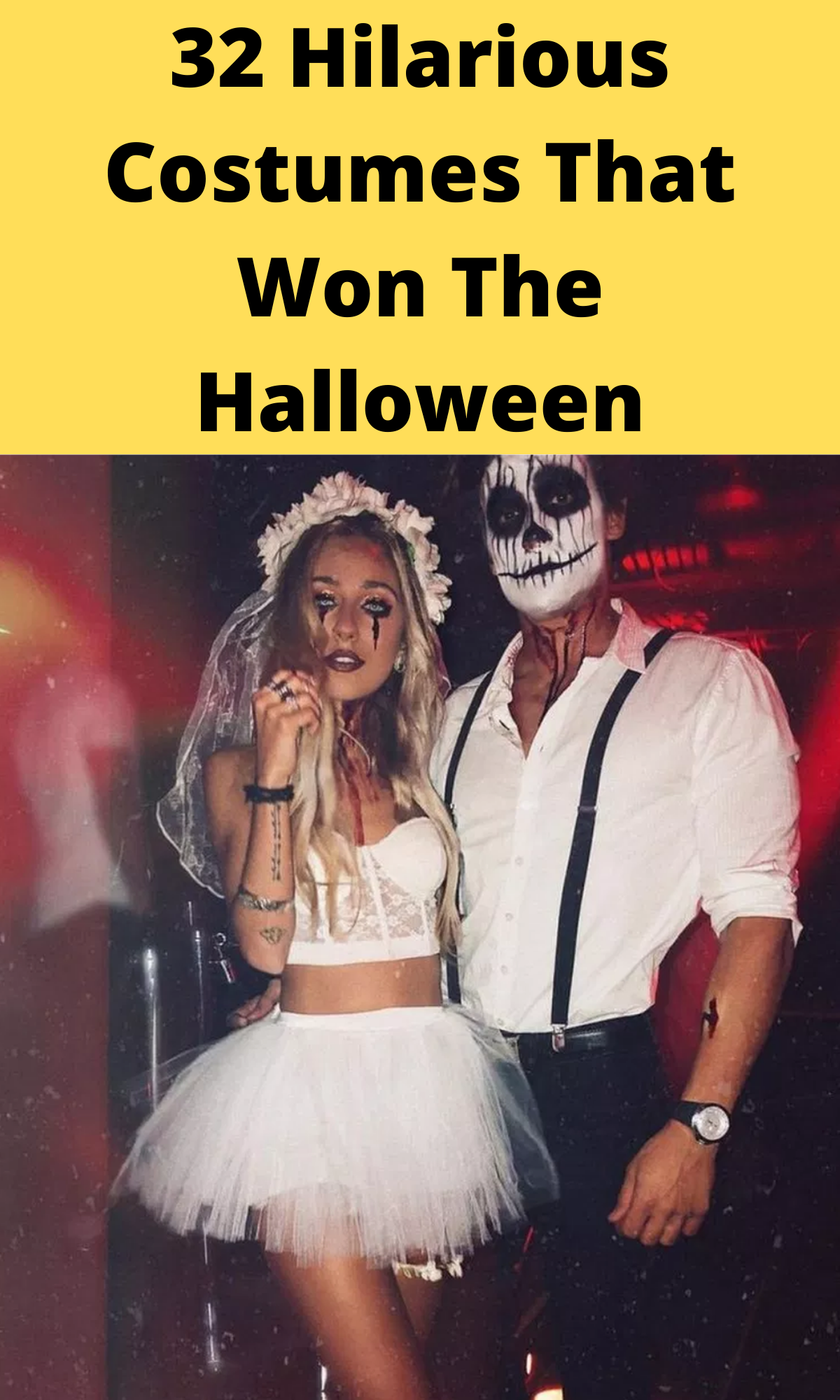 Halloween 2020 Fail 32 Hilarious Costumes That Won The Halloween in 2020 | Epic fails
