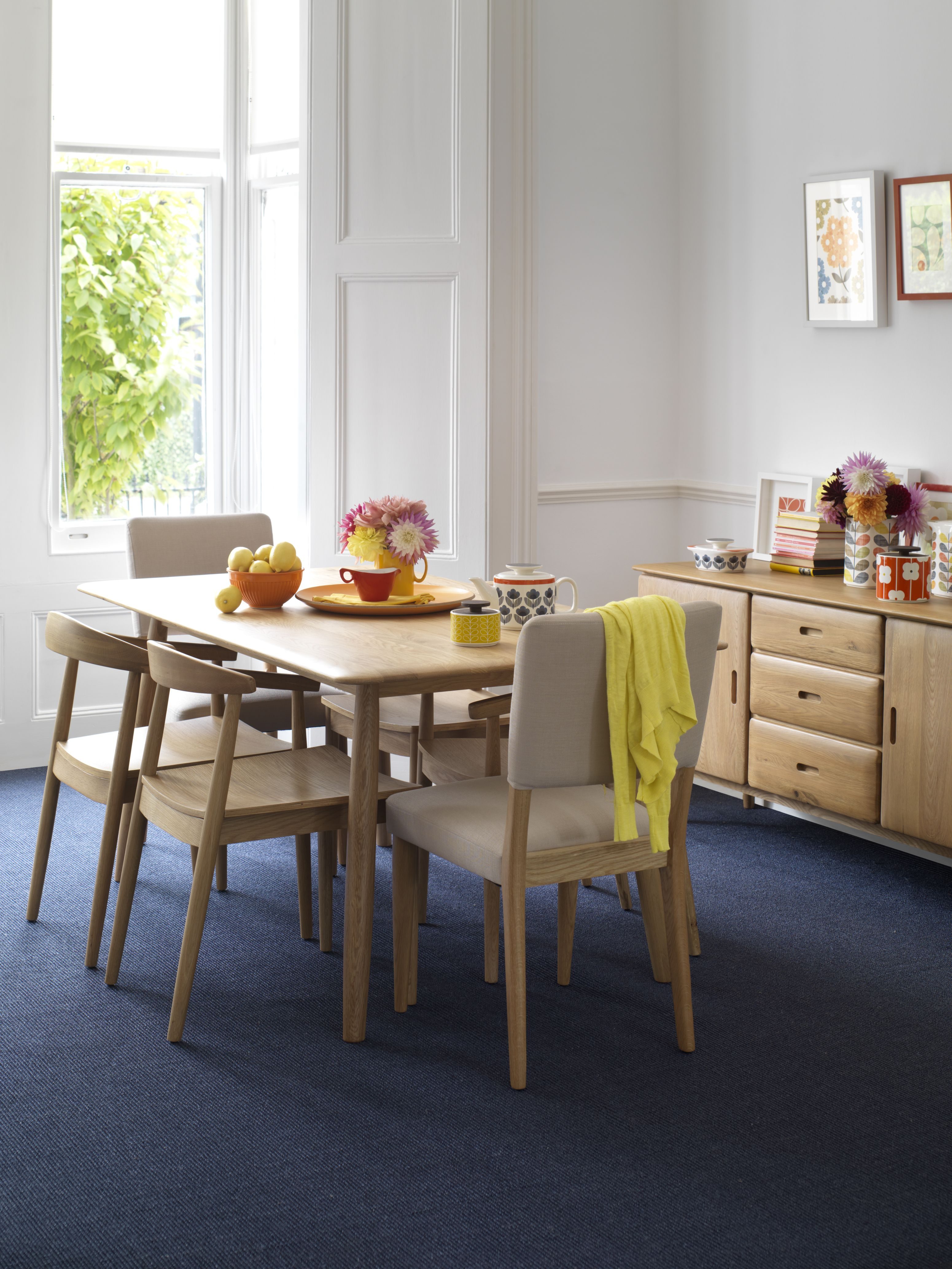The Ellesmere Collection. Best of both worlds. The stylish Ellesmere  combines the simple,