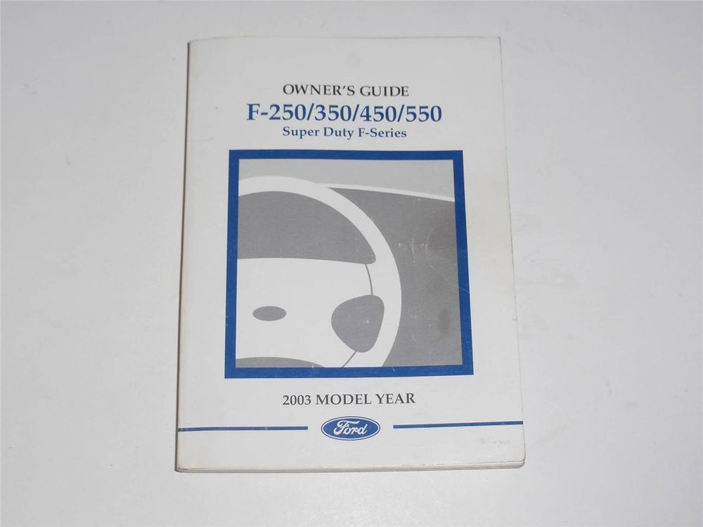 2002 Ford Focus Owners Manual Book Owners Manuals Ford Explorer Ford Explorer Sport