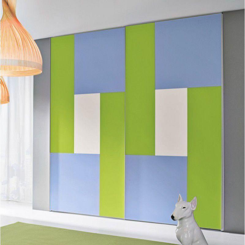 Billig kleiderschrank farbig | Deutsche Deko | Pinterest | Farbig ...