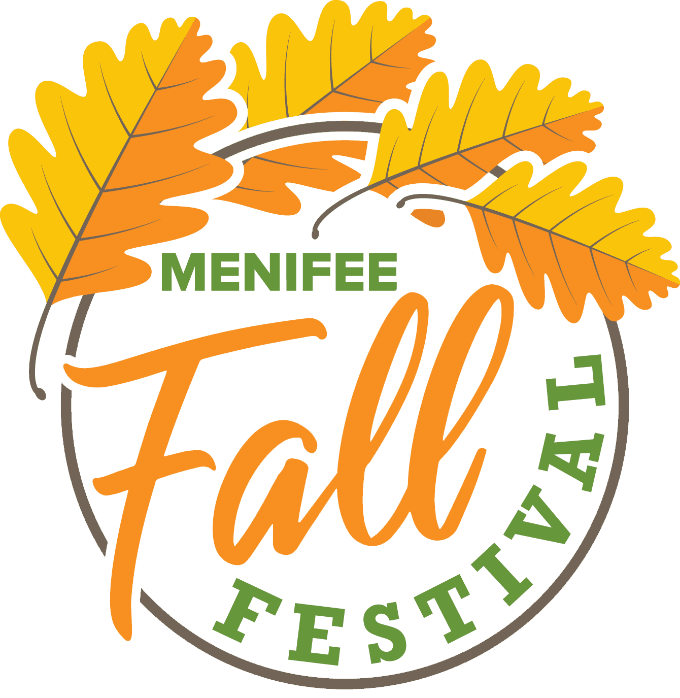 Fallfestivallogo Final Fall Festival Festival Fall