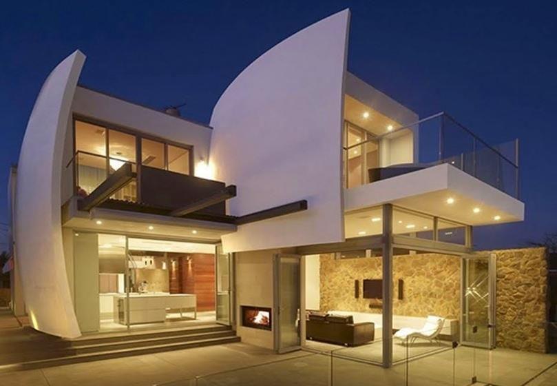 Luxury Home New 2019 Arsitektur Rumah Desain Arsitektur Home Fashion