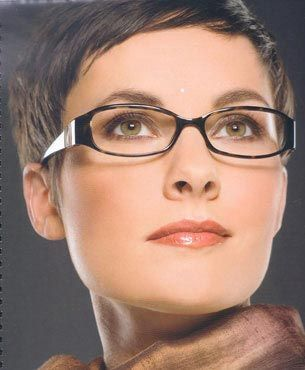 Modern Style Sleek Glasses For Round Face Google Search