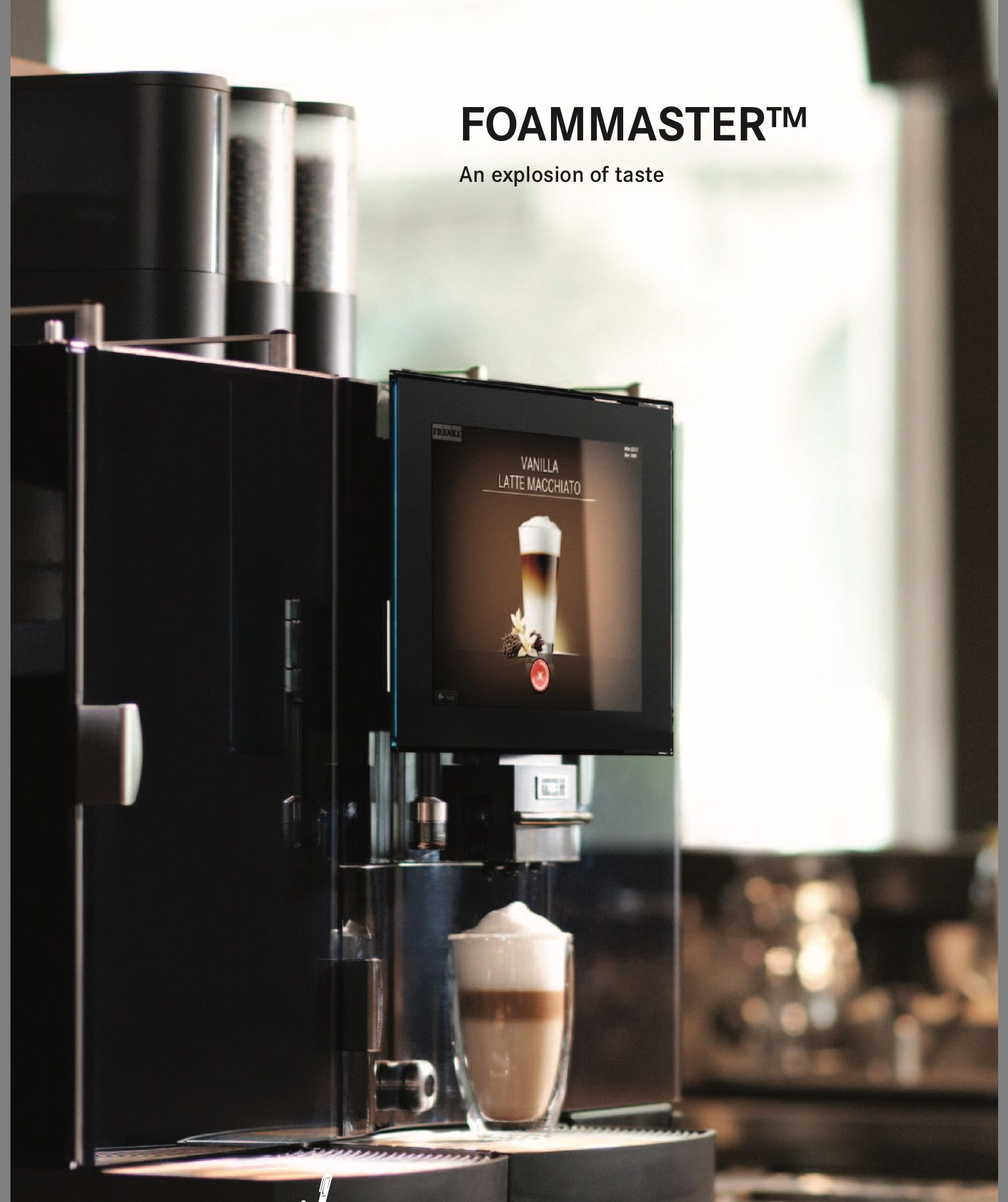 Franke Coffee Systems Pin By Solino On Franke Pinterest Espresso Coffee And