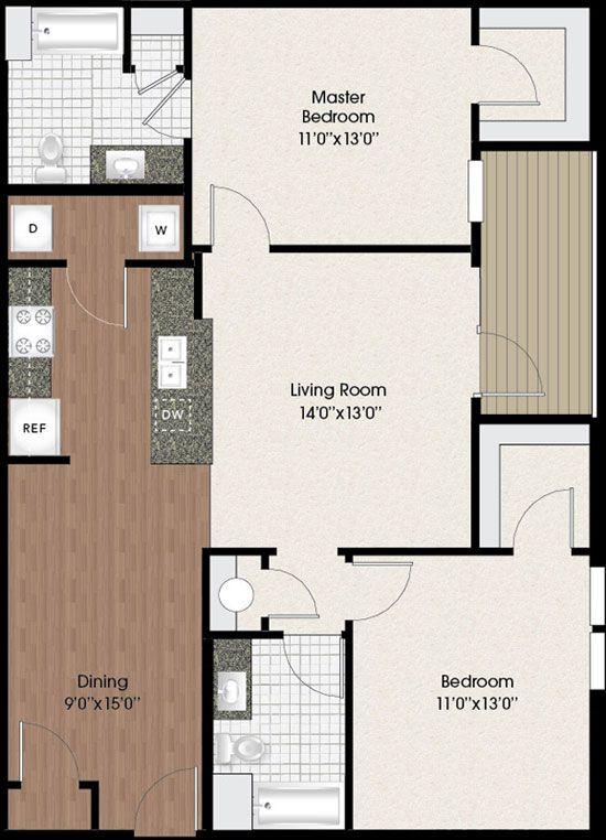 Luxury Apartment Floor Plans Chenal Pointe Little Rock Ar Floor Plans Apartment Floor Plans Luxury Apartment Floor Plan