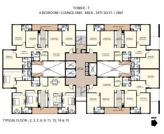 Luxury cheap 4 unit apartment plans About Remodel Apartment Design ...