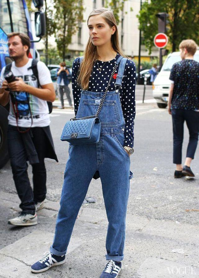 23 Lindas Tenidas Con Jardineras   Cut & Paste   Bloglovin'