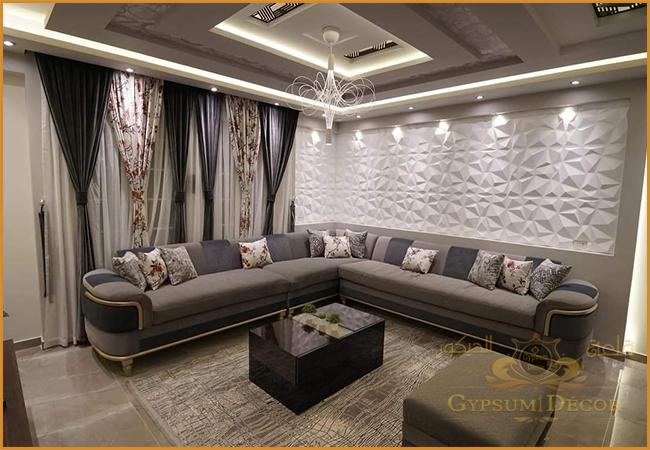 اسقف جبس بورد 2021 Interior Design Modern Decor Home Decor