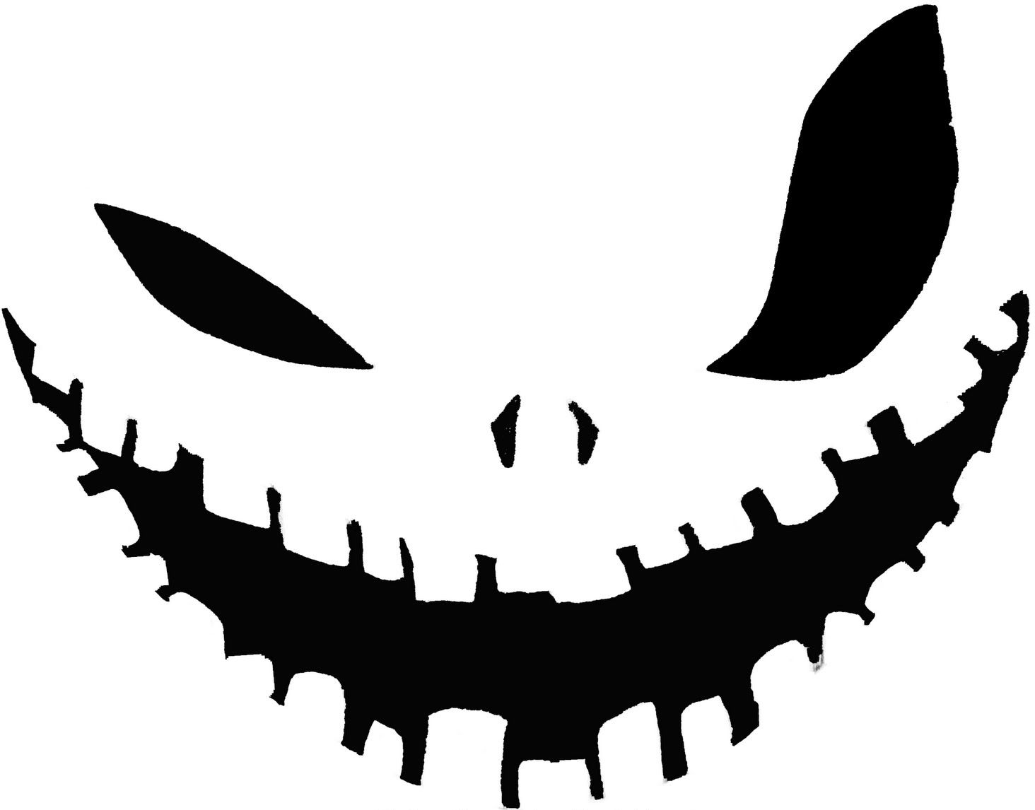 Jack o lantern free patterns - 1000 Images About Halloween On Pinterest Stencils Halloween Pumpkin Stencils And Pumpkin Faces