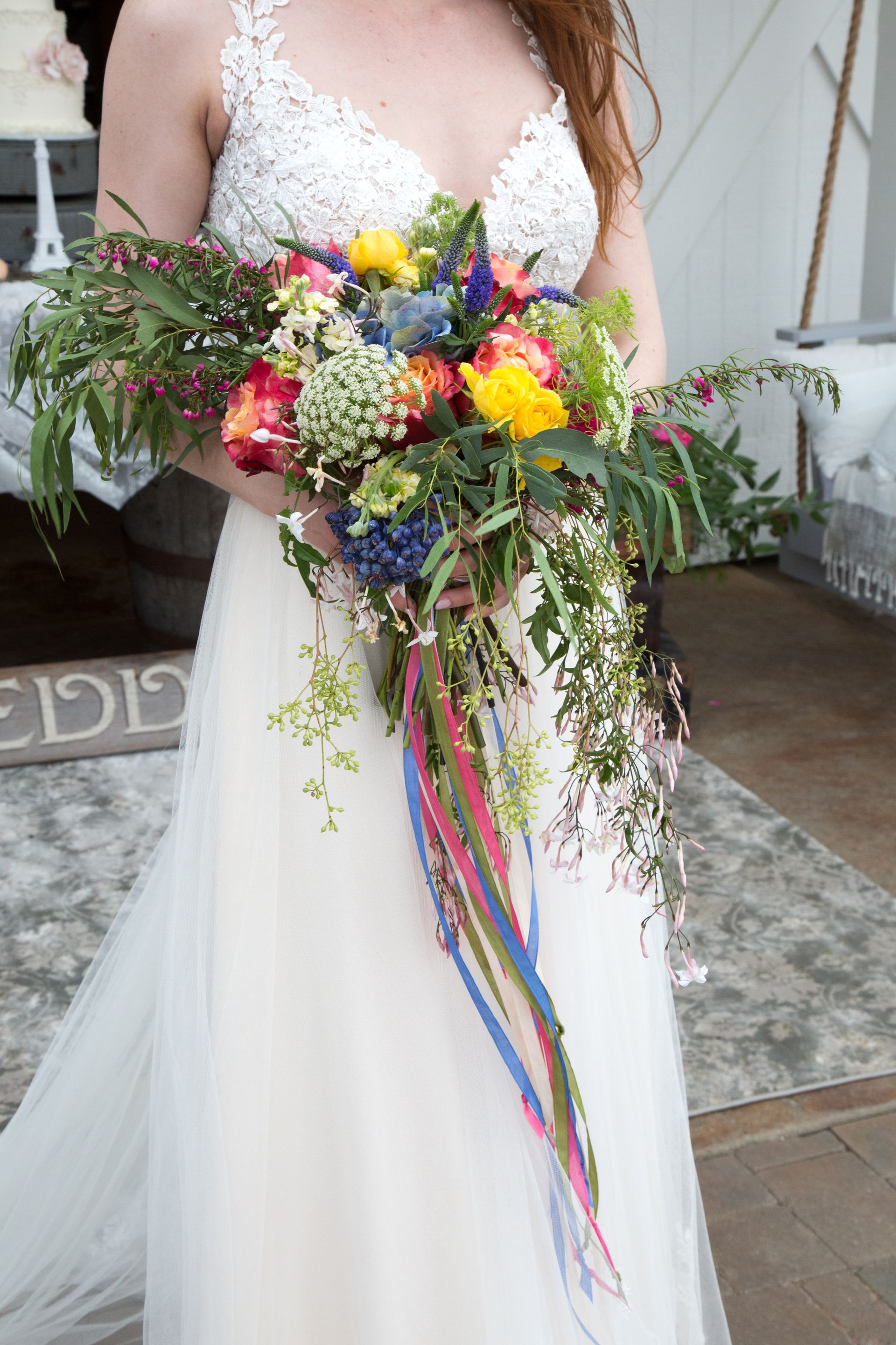 Vintage meets rustic styled shoot tallapoosa ga colorful