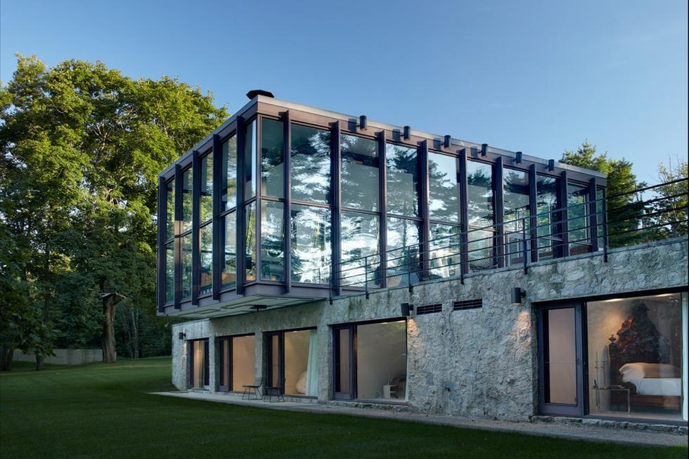Architectural Design Wiley philip johnsons wiley house - usa | la maison | pinterest | philip
