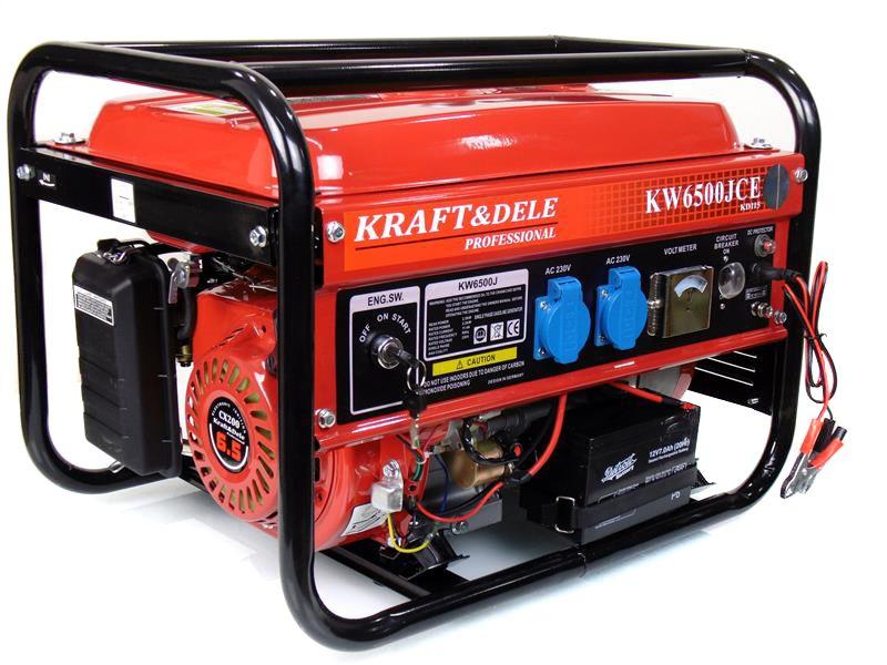 Agregat Pradotworczy Kw6500 Generator Pradu Avr Graphic Card Generator Electronic Components