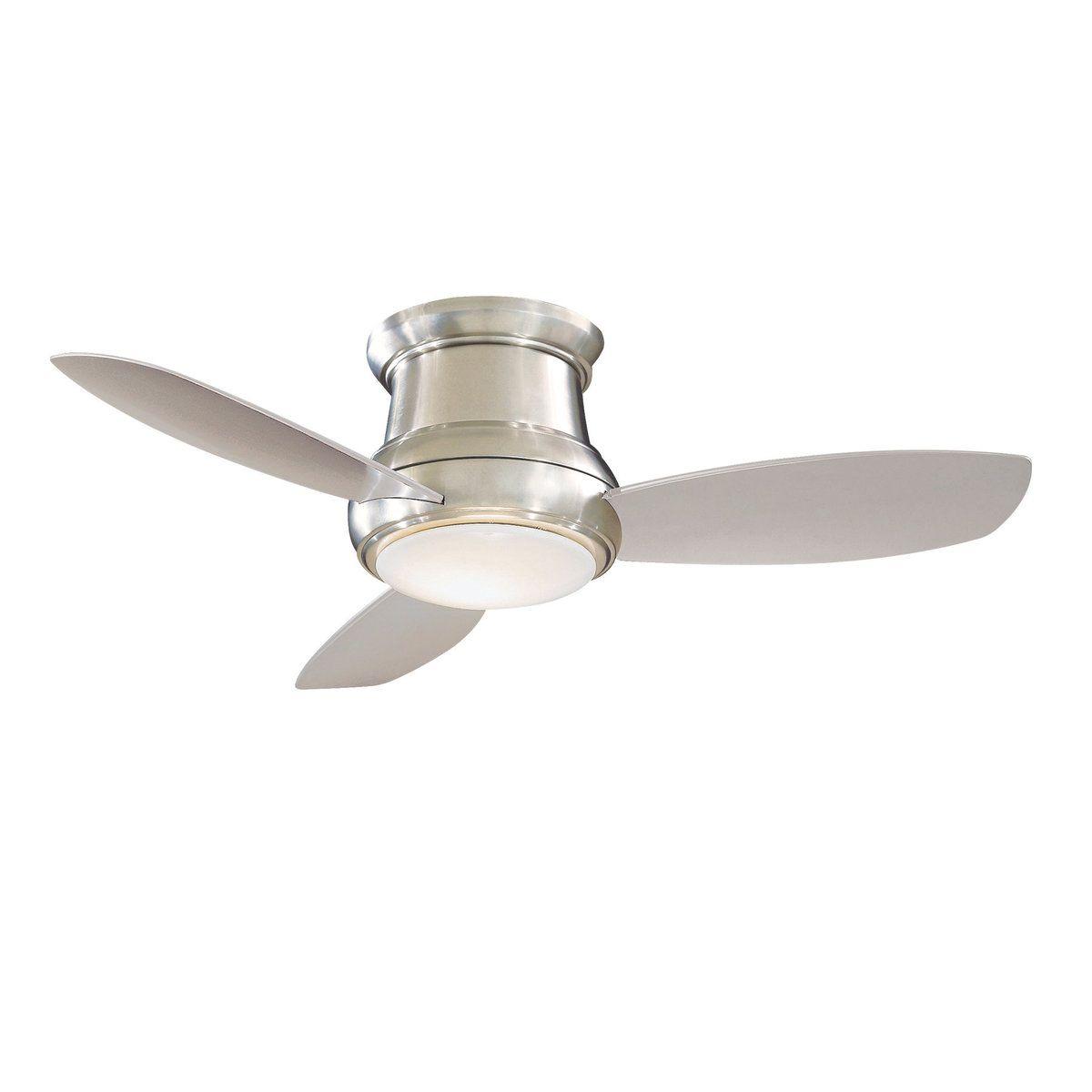 44 Low Ceiling Led Scoop Fan In 2021 Low Ceiling Led Light Kits Fan