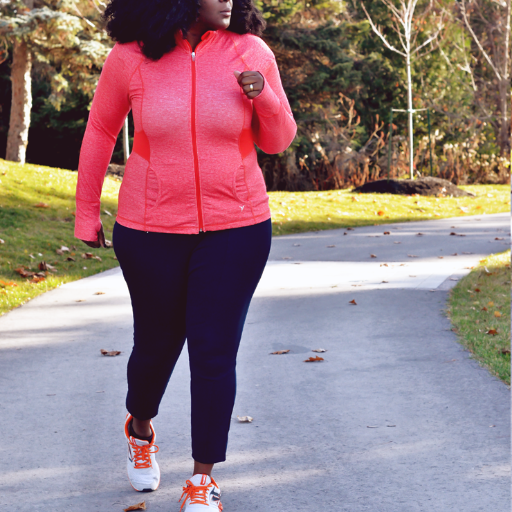 Photo of Let's Talk Plus Size Workout Clothes & Activewear | My Curves And Curls