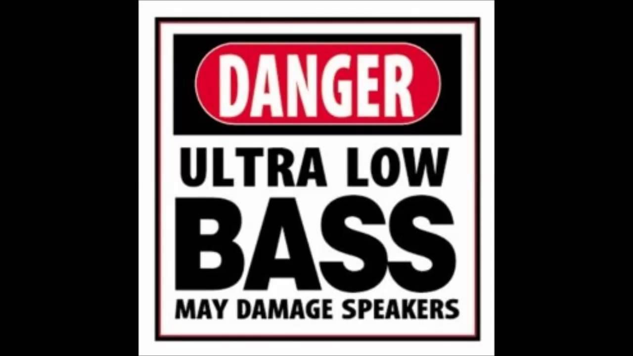 Ultra Deep Bass Test [HQ] | MUSIC THAT I LIKE AND SOME THAT