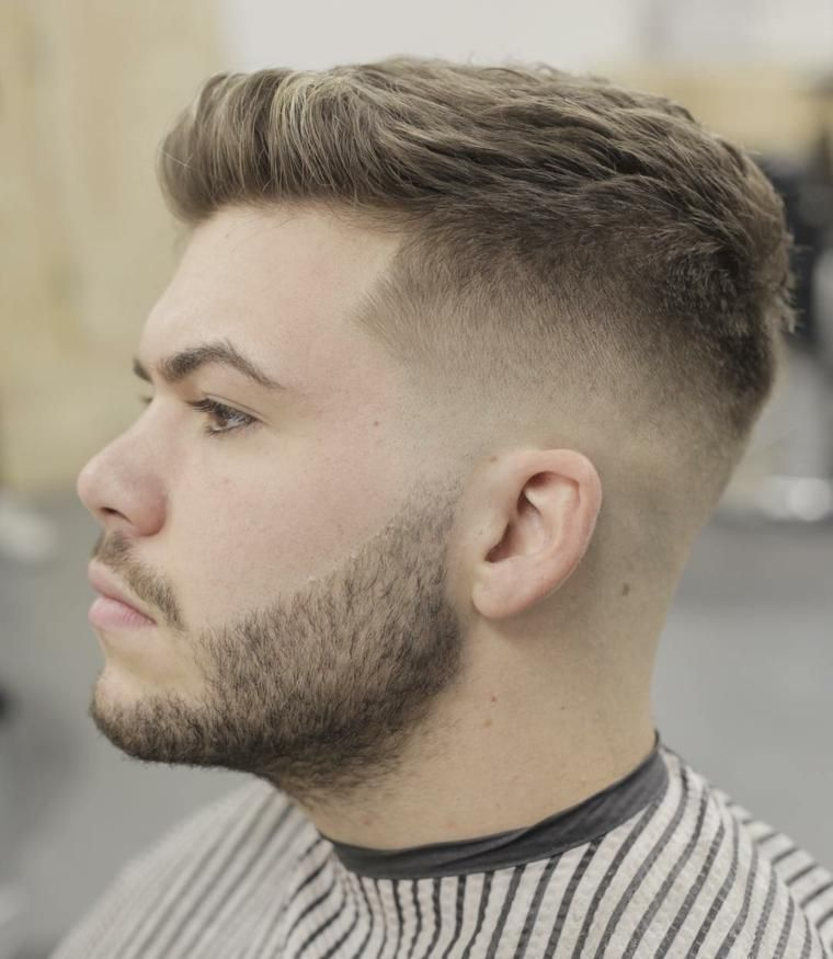 Moderne Frisuren Fur Manner Dapper Und Hipster Fur 2019 Rand0m