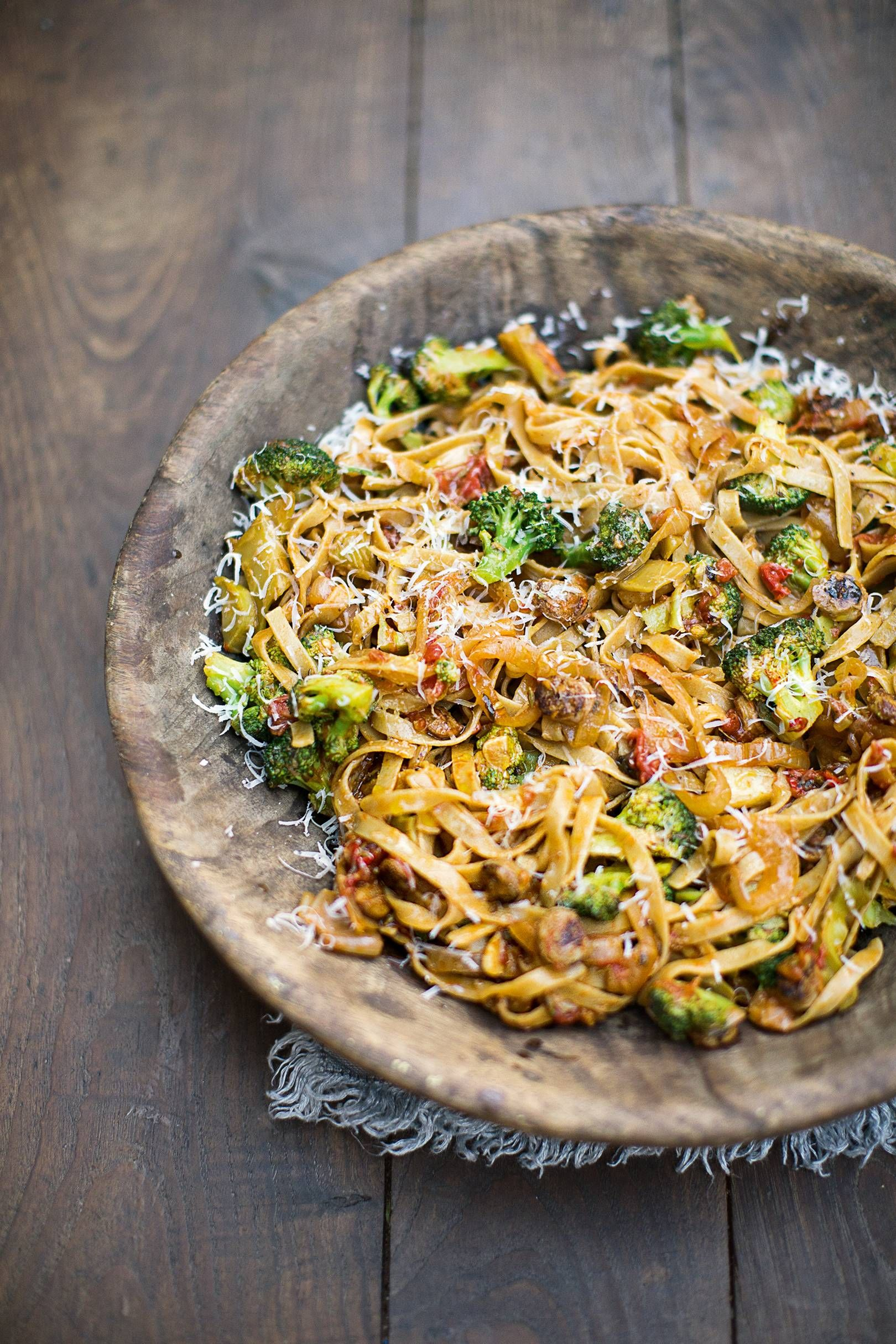 Sausage Pasta With Broccoli Chilli And Tomatoes By Jamie Oliver Recipe Pasta Recipes Sausage Pasta Jamie Oliver Sausage Pasta
