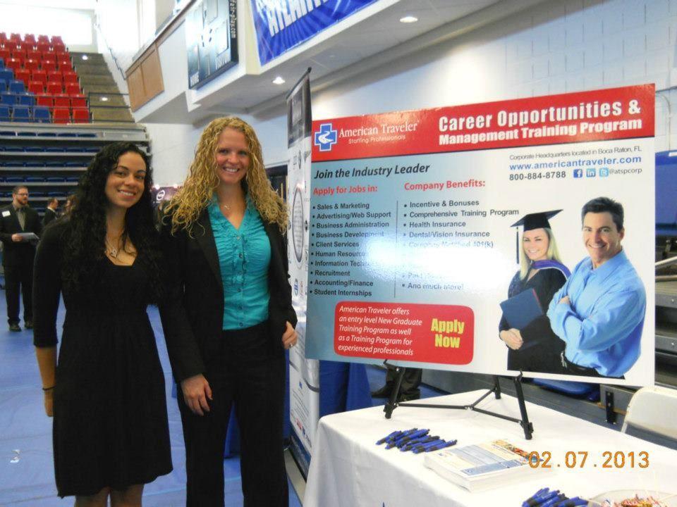 Career Fair Banner Job Fair Job Fair Booth Company Benefits