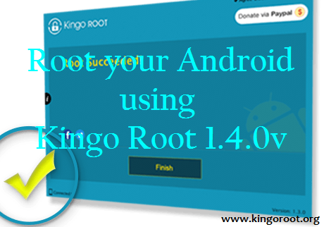 Download Kingo Root V1 4 0 Root Wellness Design Donabe