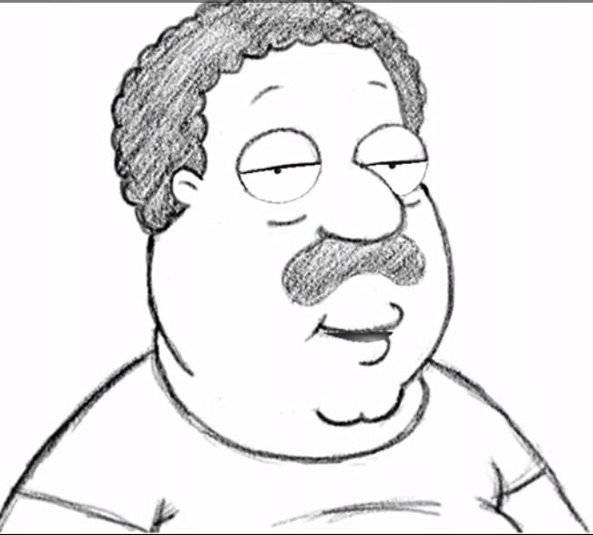 family guy - search Instructables | drawings | Pinterest | Family ...