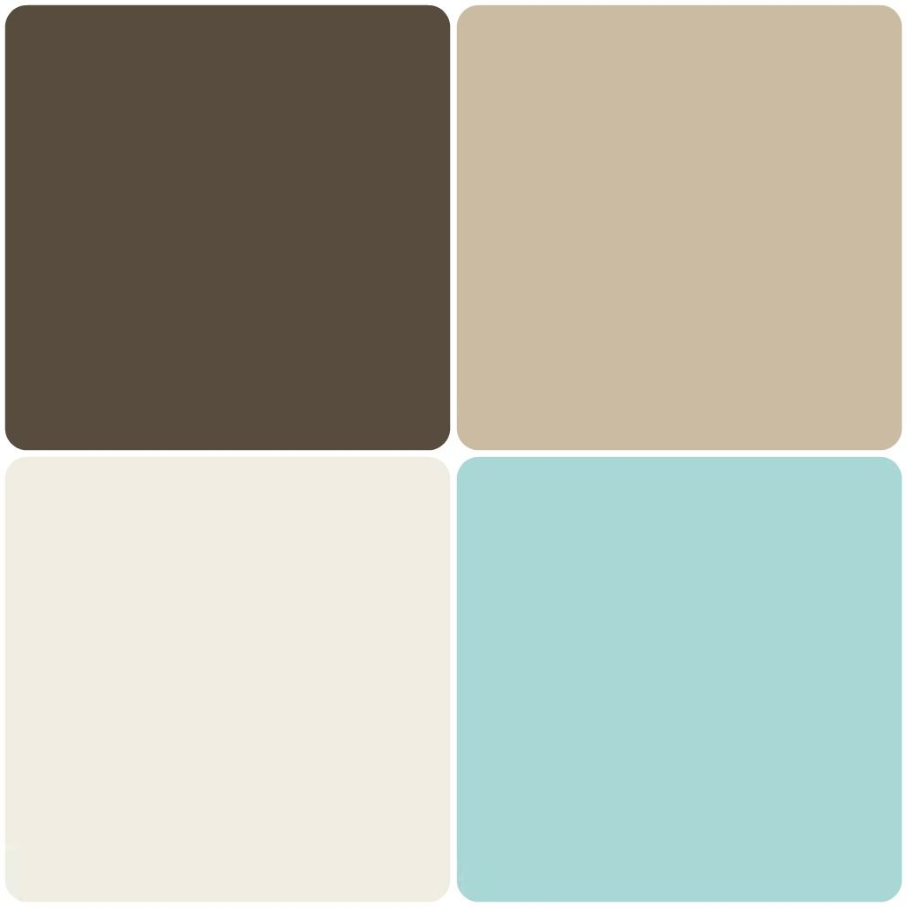Interior Paint Color Chart | ... Gobi Dessert, Toasted Marshmallow, And  Rivers