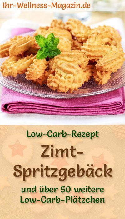 Zimt-Spritzgebäck - ein schnelles selbstgemachtes Geschenk aus der Küche #cinnamonsugarcookies
