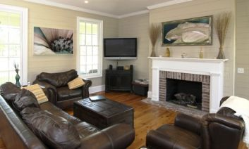 Living Room Corner Tv Ideas Novocom Top