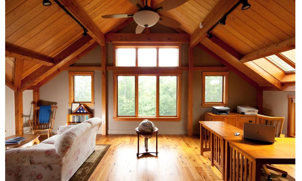 Barn Apartments That Aren\'t Short On Style | Barn apartment ...