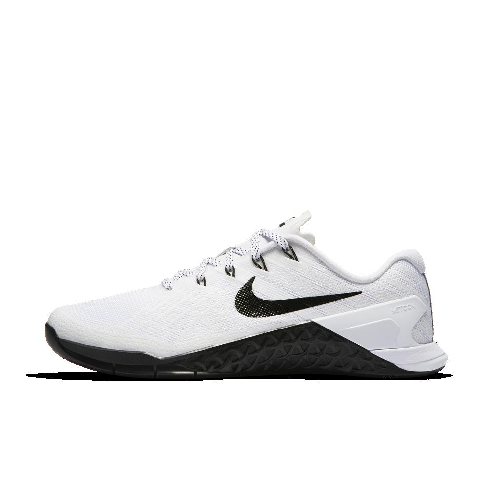 17022be79cc Nike Metcon 3 Women s Training Shoe Size 11.5 (White) - Clearance Sale