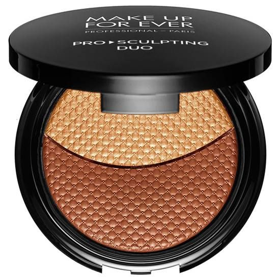 Make Up For Ever Pro Sculpting Duo Spring 2015