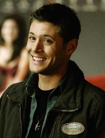 Jensen Ackles as Dean Winchester in Supernatural 2x15 Tall Tales