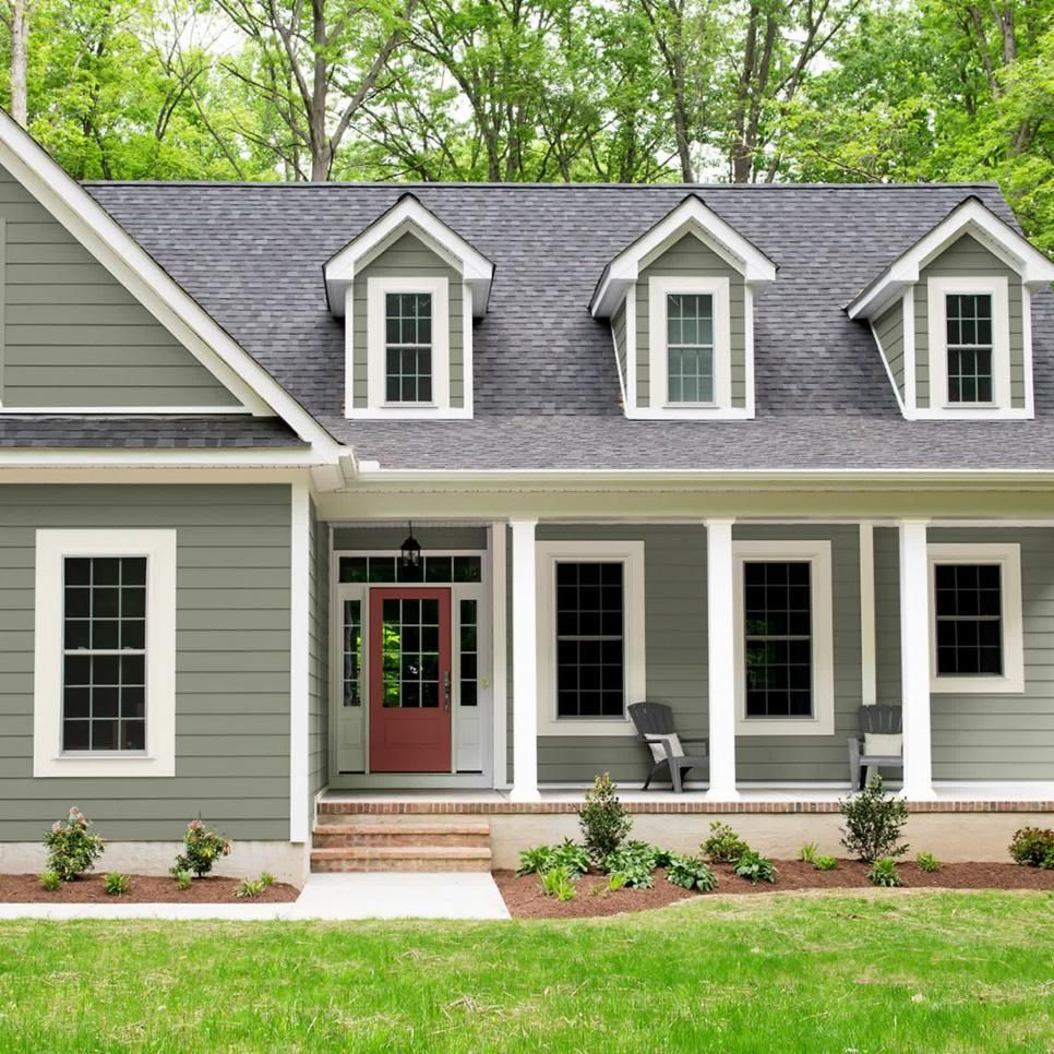 67 Inviting Home Exterior Color Palettes Exterior House Paint Color Combinations Exterior Paint Colors For House House Paint Color Combination