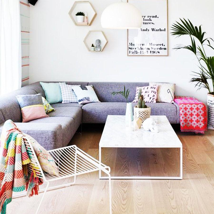 Pinnurgul Mutlu On Masal  Pinterest  Salons Decoration And Alluring Sofa Small Living Room Design Decoration
