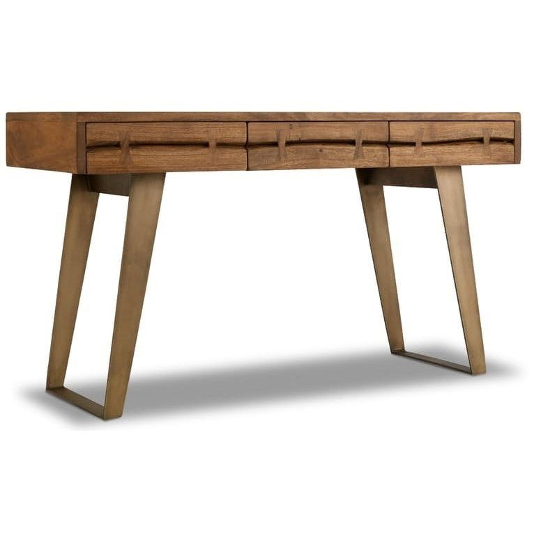 Transcend Contemporary Writing Desk by Hooker Furniture