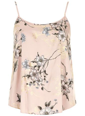caraco rose à fleurs évidées hauts et t shirts vêtements