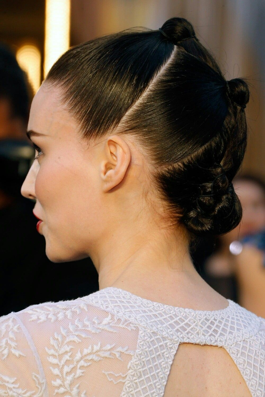 Rooney mara hair pinterest rooney mara