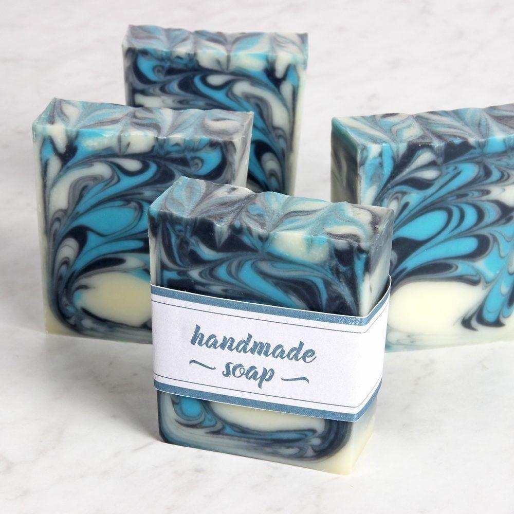 Photo of Swirl Handmade Soap