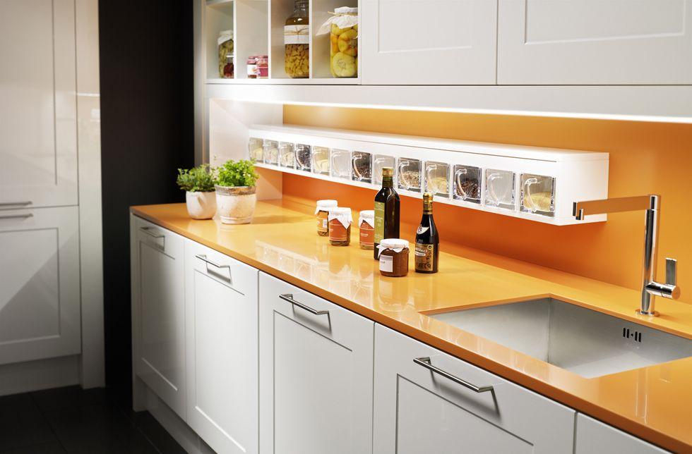 Detail Gewürzregal | Küche | Pinterest | Gewürzregale und Küche
