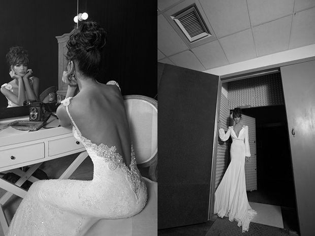 Ultra Extravagant Wedding Dresses From Israeli Designer Inbal Dror Morgan Davies I