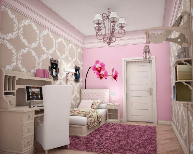 Dormitorios y habitaciones: Decoración y Diseño de interiores, Fotos ...