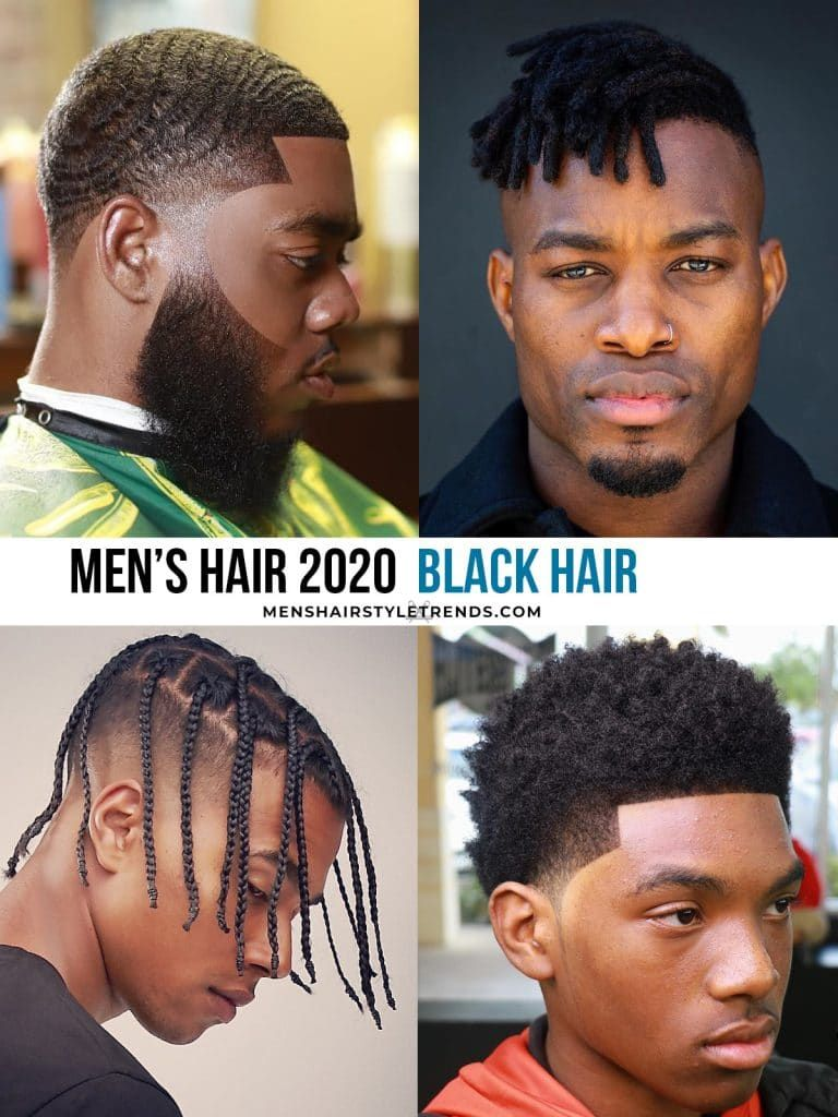 20 popular mens haircuts 2020 trends styles in 2020