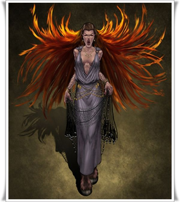 mythological beings of greece   25 Greek Mythology Creatures