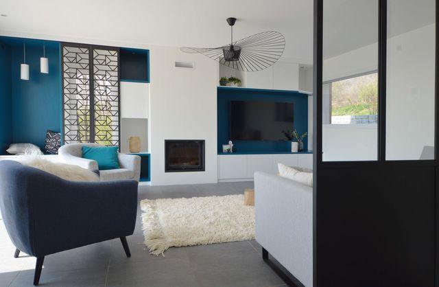 Aménagement intérieur : les tendances | Space saving, Tiny houses ...