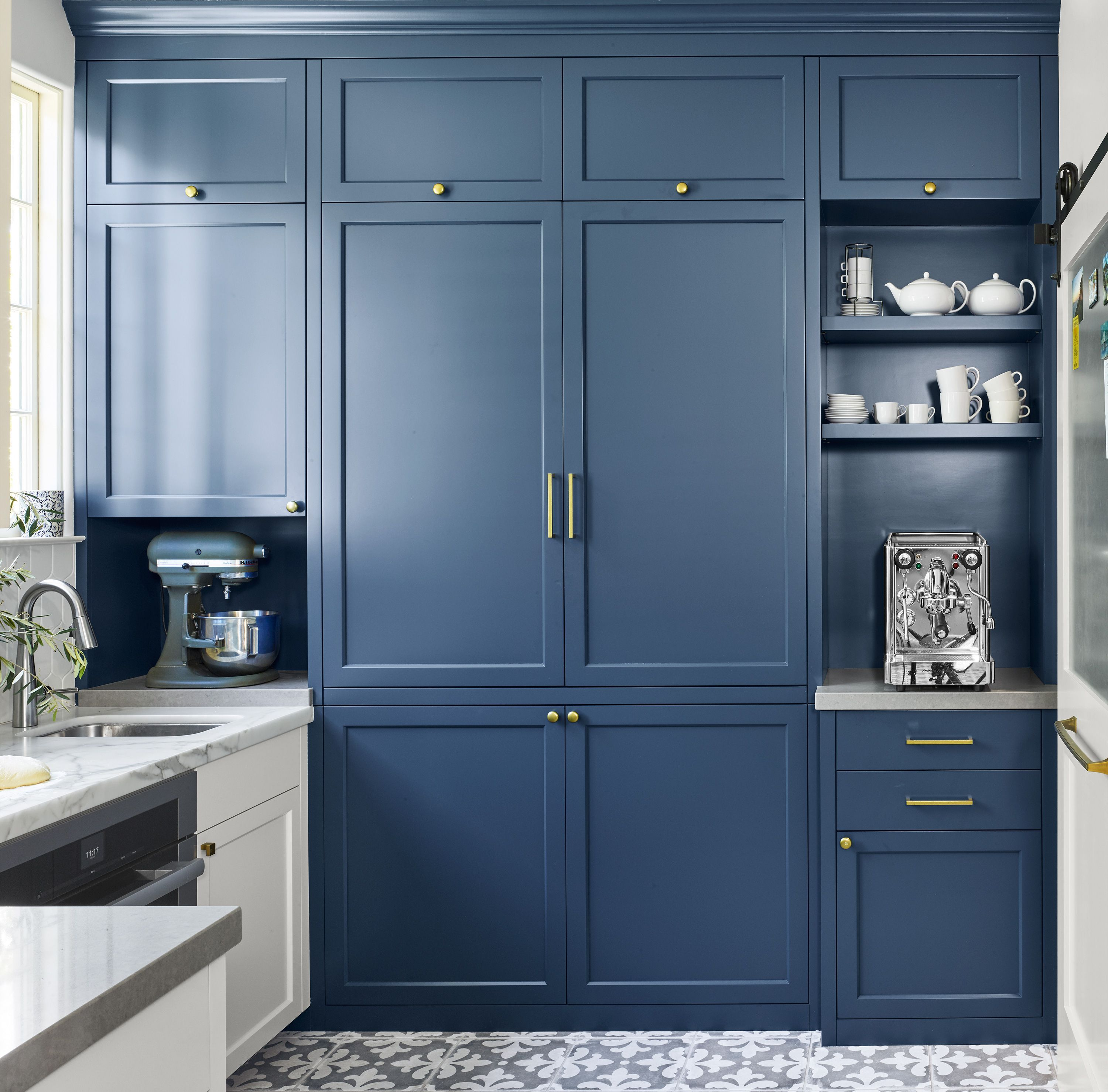 Floor To Ceiling Cabinets Kitchen Wall Cabinets Tall Kitchen Cabinets Kitchen C In 2020 Tall Kitchen Cabinets Floor To Ceiling Cabinets Corner Kitchen Cabinet