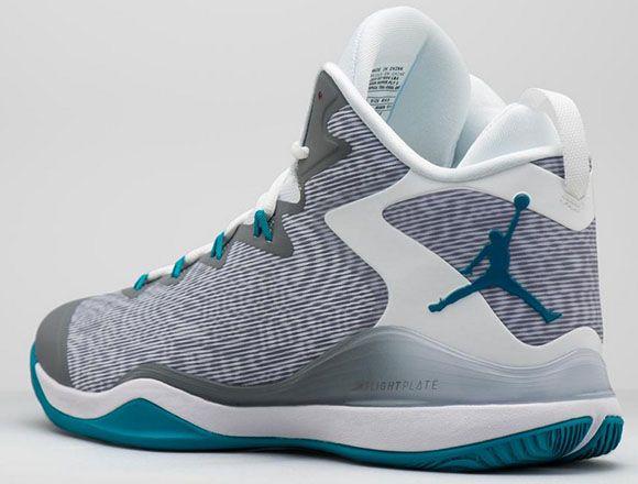 charlotte hornets jordan shoes | Charlotte Hornets Team Jordan Super.Fly 3  PE