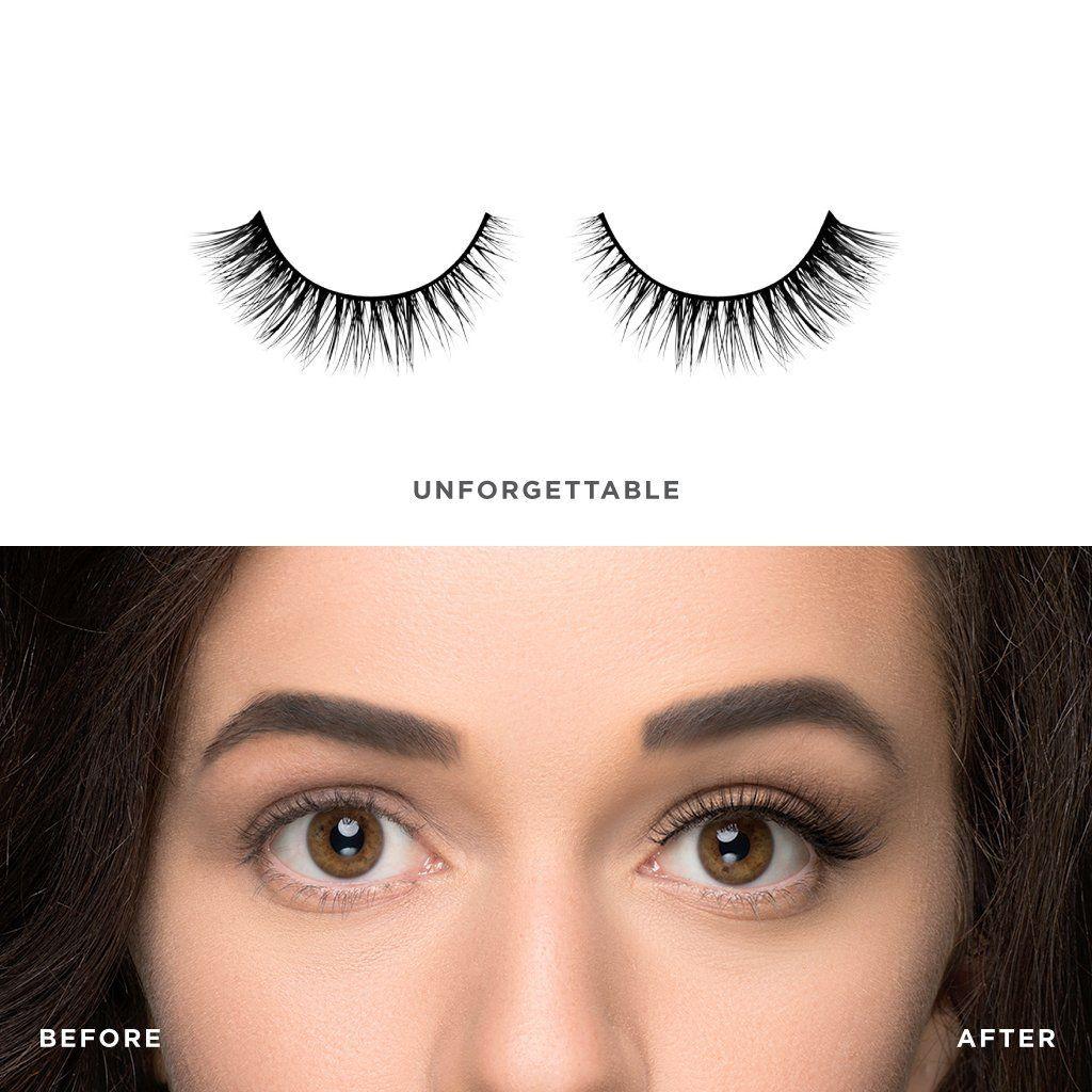 c03124f34ac Best Fake Eyelashes for Beginners | Make up | Best fake eyelashes ...