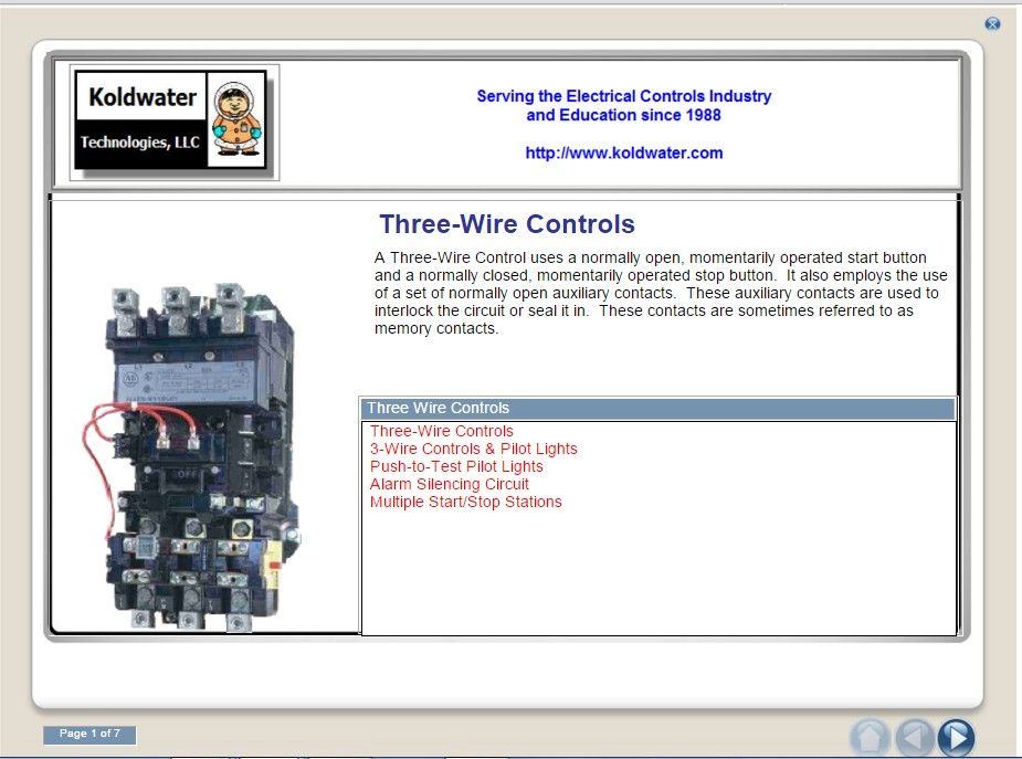 Free Online Electrical Training Demo Education In 2019