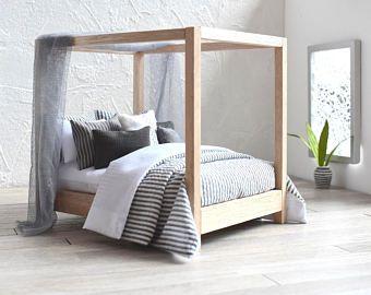 Macy Mae Dollhouse Bedding 1:12 Scale Gray