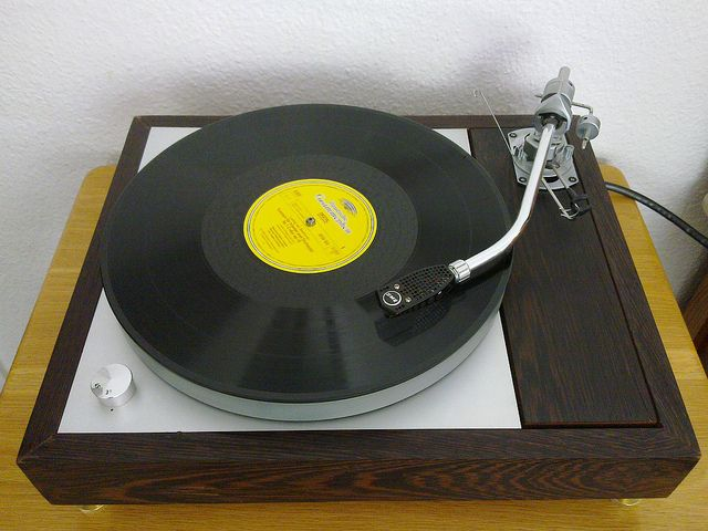 pictures of thorens td-150 turntables | Thorens TD150 Mk1 +